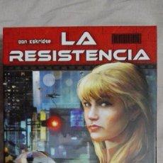 Juegos Antiguos: LA RESISTENCIA. Lote 80313305