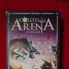 Juegos Antiguos: COLOSSAL ARENA. Lote 80313541