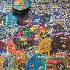Juegos Antiguos: LOTE CDS PCMANÍA. Lote 81349060