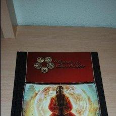 Juegos Antiguos: PLEGARIAS Y TESOROS. LEYENDA DE LOS CINCO ANILLOS (LEYENDA DE LOS 5 ANILLOS) ROL. Lote 81938236