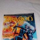 Juegos Antiguos: DRAGON - REVISTA OFICIAL DE DUNGEONS & DRAGONS - Nº 2 SEPT/OCT 2003 - PANTALLA DEL DM EDIC 3.5 D&D. Lote 160103344