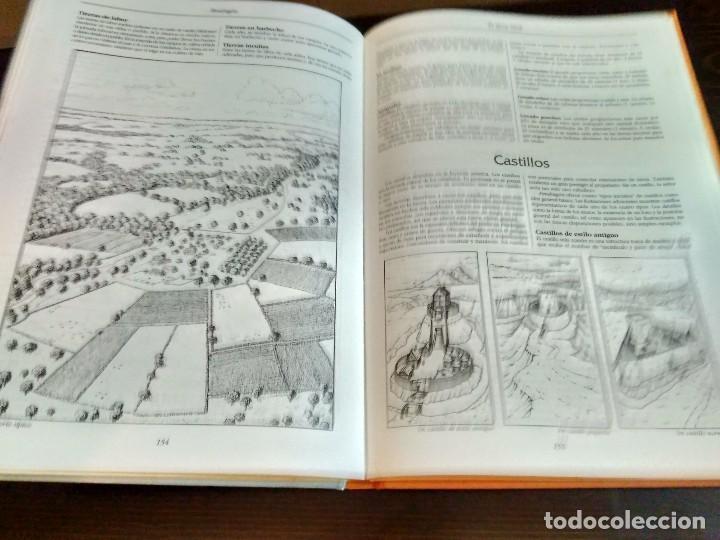 Juegos Antiguos: PENDRAGON EL REY ARTURO-GREG STRAFFO-JUEGO DE ROL DE LOS CABALLEROS DE LA TABLA REDONDA. - Foto 6 - 84832812