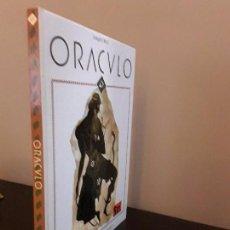 Juegos Antiguos: ORACULO -JOAQUIM MICO- EL JUEGO DE ROL MITOLOGICO. Lote 85076644