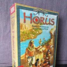 Juegos Antiguos: JUEGO DE MESA HORUS DE DEVIR. Lote 85454380