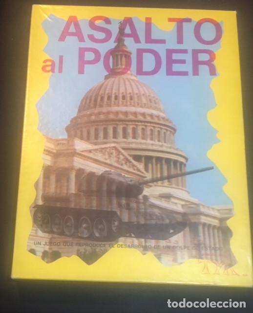 JUEGO ASALTO AL PODER DE TYR (Juguetes - Rol y Estrategia - Otros)