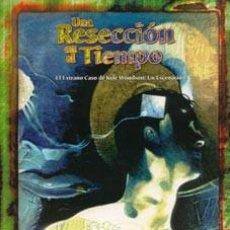 Juegos Antiguos: UNA RESECCIÓN EN EL TIEMPO DE LA LLAMADA DE CTHULHU - LOVECRAFT - ROL. Lote 86419984