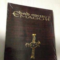 Juegos Antiguos: EDAD OSCURA MAGO , SUPLEMENTO DE ROL PARA EDAD OSCURA DE LA FACTORIA DE IDEAS. Lote 269188306