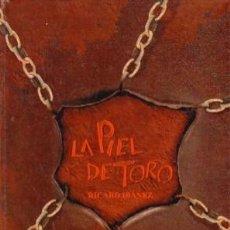 Juegos Antiguos: LA PIEL DE TORO. IBAÑEZ, RICARD. JROL-007. Lote 194933923