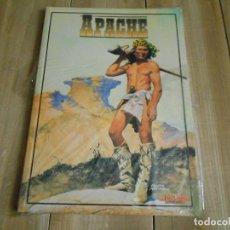 Juegos Antiguos: FAR WEST - APACHE - JUEGO DE ROL - M+D EDITORES - PRECINTADO. Lote 89317836