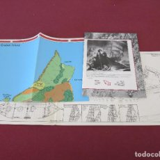 Juegos Antiguos: LOTE ROL DUNGEONS AND DRAGONS RAVENLOFT Y OTRAS REVISTAS WHITE WOLF DUELIST. Lote 91940155