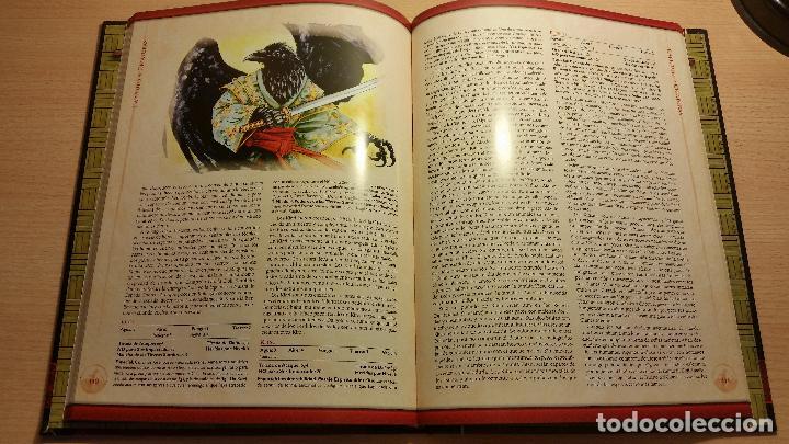 Juegos Antiguos: Criaturas de Rokugan - Leyenda de los Cinco Anillos (Leyenda de los 5 Anillos) - Rol - Foto 2 - 78410601
