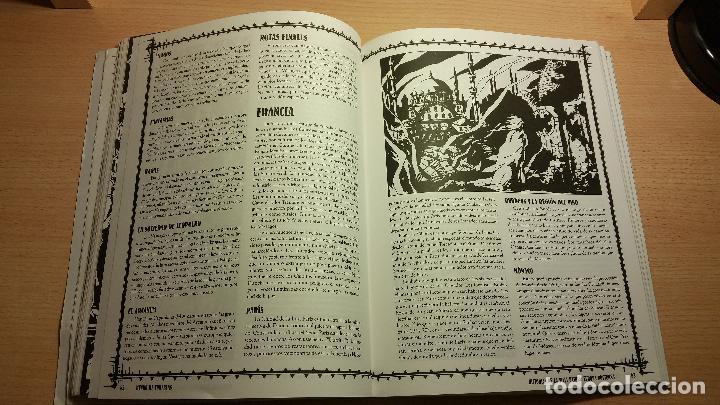 Juegos Antiguos: Mundo de Tinieblas - Vampiro Mascarada - Mago Ascensión - Hombre Lobo Apocalipsis - ROL - Foto 2 - 86280764