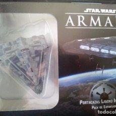 Juegos Antiguos: STAR WARS / ARMADA / PACK EXPANSION. Lote 110159407