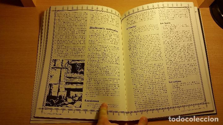 Juegos Antiguos: Guia Manual del Narrador de Vampiro Mascarada - Vampiro Requiem - Mundo de Tinieblas - ROL - Foto 2 - 85942864