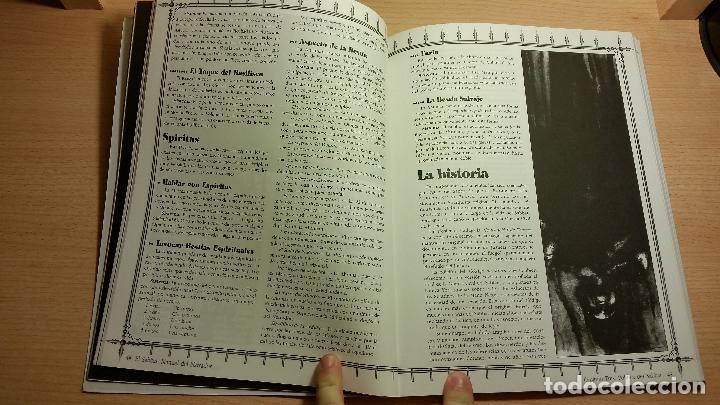 Juegos Antiguos: Manual del Narrador del Sabbat de Vampiro Mascarada - Vampiro Requiem - Mundo de Tinieblas - ROL - Foto 2 - 85943260