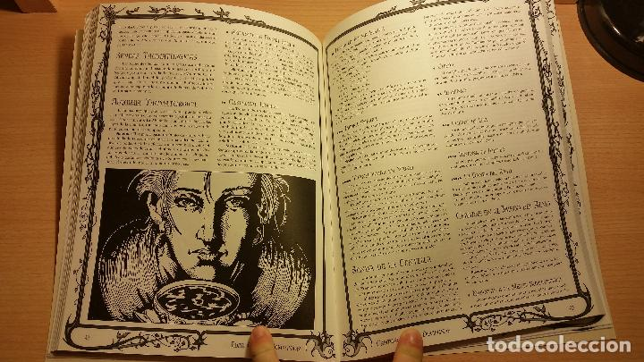 Juegos Antiguos: Companion Vampiro Edad Oscura - Vampiro Mascarada - Mundo de Tinieblas - ROL - Foto 2 - 86426868