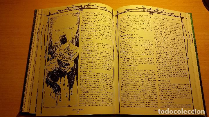 Juegos Antiguos: Manual del Narrador de Vampiro Mascarada - Vampiro Requiem - Hombre Lobo - Mundo de Tinieblas - ROL - Foto 2 - 93822845