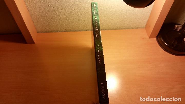 Juegos Antiguos: Manual del Narrador de Vampiro Mascarada - Vampiro Requiem - Hombre Lobo - Mundo de Tinieblas - ROL - Foto 4 - 93822845