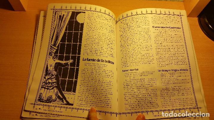 Juegos Antiguos: Libro de Clan Toreador de Vampiro Mascarada - Vampiro Edad Oscura - Mundo de Tinieblas - ROL - Foto 2 - 86280608