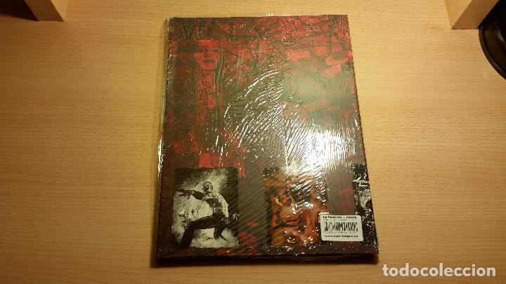 Juegos Antiguos: Pantalla Vampiro Requiem - Nuevo Mundo de Tinieblas - Rol - Foto 3 - 82217628