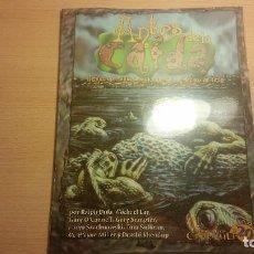 Juegos Antiguos: ANTES DE LA CAIDA DE LA LLAMADA DE CTHULHU - LOVECRAFT - ROL. Lote 96673195