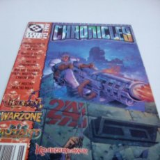 Juegos Antiguos: B TARGET GAMES 12 CHRONICLES 1998. Lote 98631796