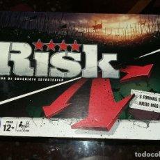 Juegos Antiguos: RISK (NUEVO). Lote 98768755