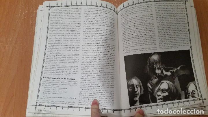 Juegos Antiguos: La Última Cena - Vampiro Mascarada - Clan Giovanni - ROL - Foto 2 - 98852927