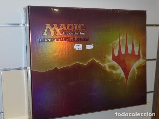 MAGIC THE GATHERING PLANECHASE ANTHOLOGY - OFERTA (ANTES 125,00 EU.) (Spielzeug - Rollen- und Strategiespiele - Andere Rollen- und Strategiespiele)