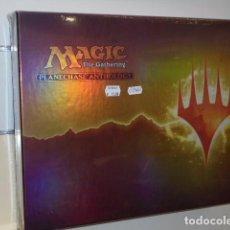 Juegos Antiguos: MAGIC THE GATHERING PLANECHASE ANTHOLOGY - OFERTA (ANTES 125,00 EU.). Lote 143452761