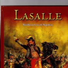 Juegos Antiguos: REGLAMENTO LASALLE EN ESPAÑOL. Lote 101126847