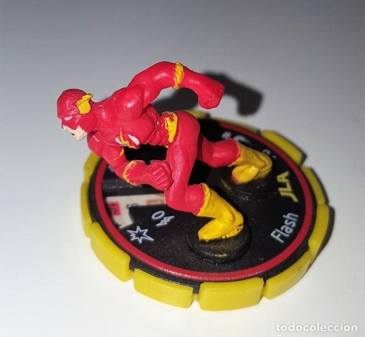 Juegos Antiguos: LOTE DE 14 MINIATURAS PARA JUEGOS DE ROL. RESINA. WIZKIDS. DC COMICS. CHINA. AÑO 2002. - Foto 3 - 102350783