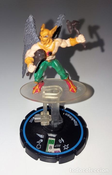 Juegos Antiguos: LOTE DE 14 MINIATURAS PARA JUEGOS DE ROL. RESINA. WIZKIDS. DC COMICS. CHINA. AÑO 2002. - Foto 12 - 102350783