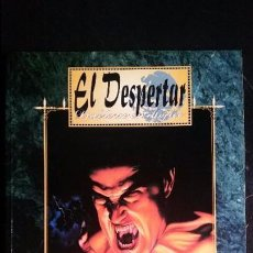 Juegos Antiguos: EL DESPERTAR: DIABLERIE EN MEJICO (VAMPIRO: LA MASCARADA), JUEGO DE ROL. LA FACTORIA DE IDEAS. Lote 102502423