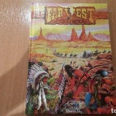 Juegos Antiguos: FAR WEST - CAWBOY - INDIOS - NATIVOS AMERICANOS - SALVAJE OESTE - ROL. Lote 103494067