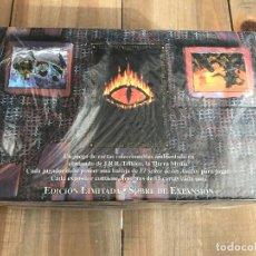 Juegos Antiguos: CAJA SATM - SERVIDORES DE LA OSCURIDAD - JOC - PRECINTADA - JUEGO DE CARTAS COLECCIONABLES. Lote 104374775