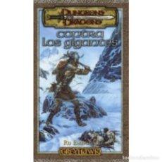 Juegos Antiguos: DUNGEONS DRAGONS -. Lote 104898959