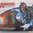 Juegos Antiguos: JUEGO - MAGIC THE GATHERING - ARENA OF THE PLANESWALKERS - HASBRO - NUEVO.. Lote 105264171