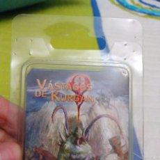 Juegos Antiguos: SPHERE WARS - MAZO DE RAZA VÁSTAGOS DE KURGAN. Lote 105329919