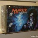 Juegos Antiguos: MAGIC THE GATHERING CAJA SOBRES SOMBRAS SOBRE INNISTRAD - PRECINTADA . Lote 146479445