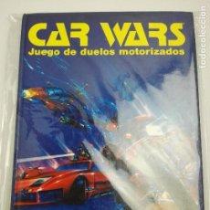 Juegos Antiguos: CAR WARSCAR WARS. Lote 107567479