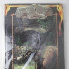 Juegos Antiguos: ARS MAGICALA ALIANZA ROTA DE CALEBAIS. Lote 107616407