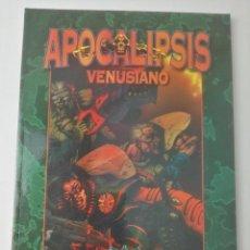 Juegos Antiguos: MUTANT CHRONICLESAPOCALIPSIS VENUSIANO. Lote 107616499