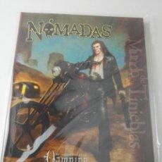 Juegos Antiguos: VAMPIRO EL REQUIEMNOMADAS. Lote 107618467