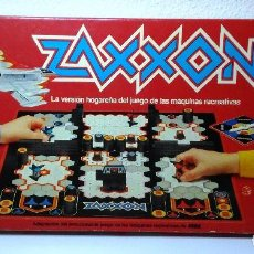 Juegos Antiguos: ZAXXON JUEGO DE MESA. AÑOS 80.. Lote 107669375