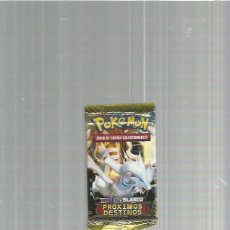 Juegos Antiguos: POKEMON SOBRE PROXIMOS DESTINOS. Lote 110016303
