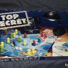 Juegos Antiguos: TOP SECRET, DE JUMBO / DISET. Lote 114795347