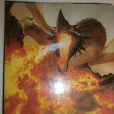Juegos Antiguos: 180 CARTAS EN INGLÉS MAGIC THE GATHERING AÑOS 1999 - 2011 . Lote 114882423