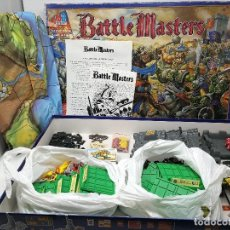 Juegos Antiguos: BATTLE MASTER, BATTLEMASTER DE MB. EL GRAN JUEGO DE LA GUERRA. . Lote 116979663