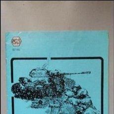 Juegos Antiguos: WARGAME STURM NACHT OSTEN. REVISTA THE WARGAMER. Lote 117737779